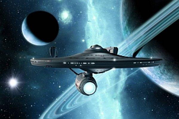 K cestám zo sci-fi seriálov máme ešte ďaleko.
