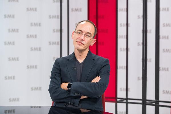 Michal Vajdička.