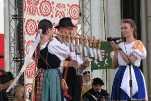 Symbolom jarmoku sú tento rok zvony a zvonenie.