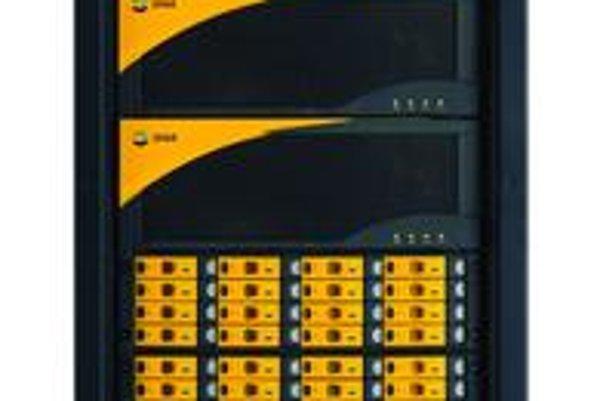 3PAR Utility Storage, F-Class 400 kúpila TV JOJ od spoločnosti Polcom