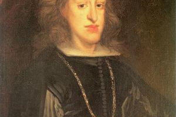 Karol II., španielsky kráľ