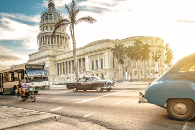 Doprava v Havane