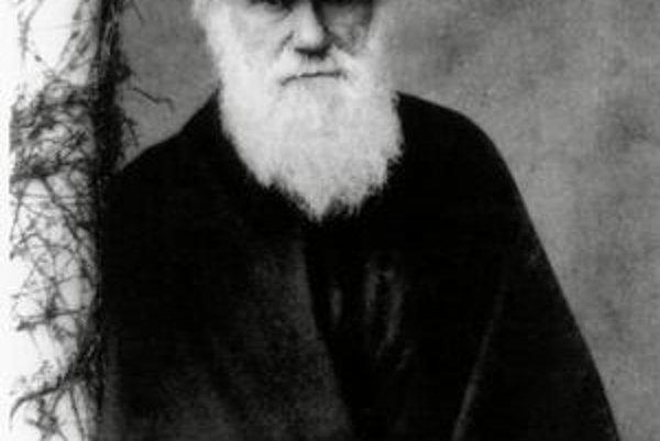 Charles Darwin, otec evolučného pohľadu na život.