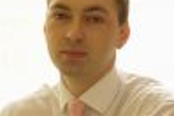 Ing. Miroslav Drobný
