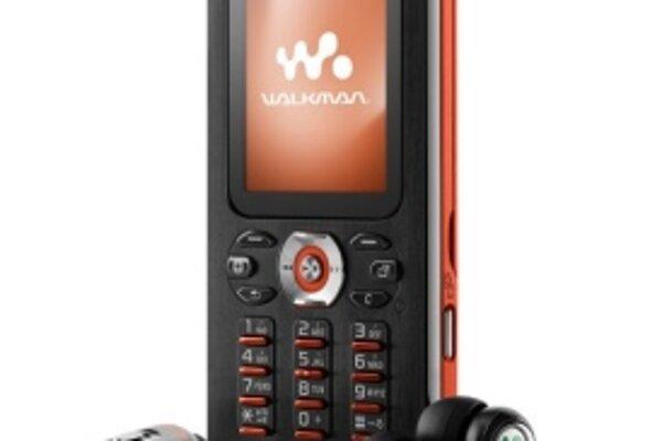 Sony Ericsson W880i