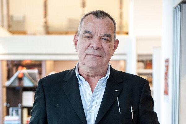 László Rajk.