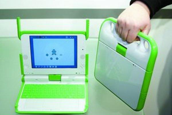 Prototypy stodolárového laptopu XO – objaví sa raz aj u nás?