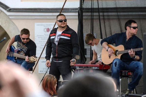 Na Baníckom jarmoku sa predstaví aj kapela Desmod.
