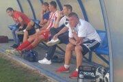 Počas zápasu.