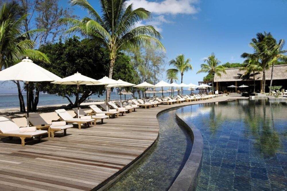 HotelOutrigger Mauritius Beach Resort 5*