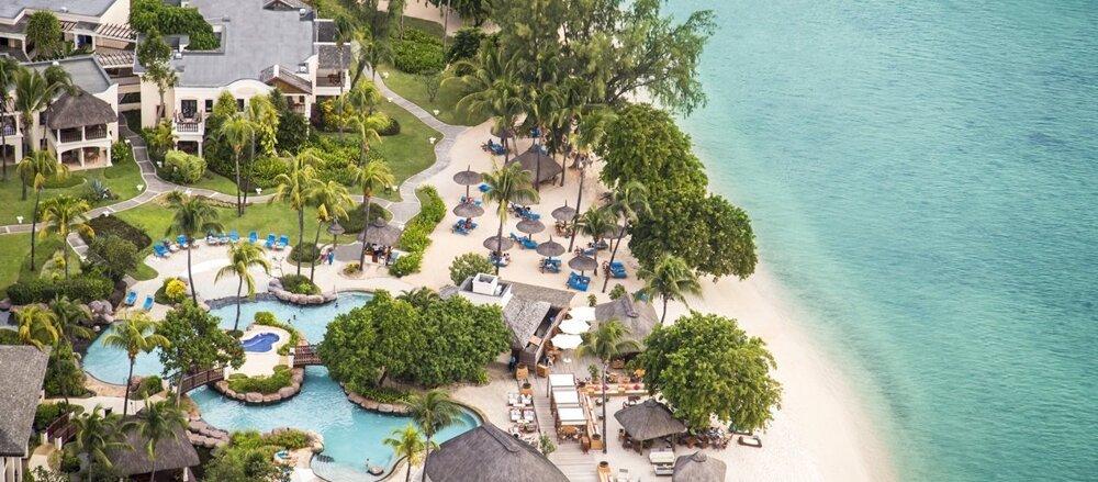 HotelHilton Mauritius Resort & Spa 5*