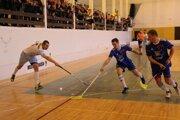 Nižná nastúpila v 1. kole proti vicemajstrovi Slovenska.