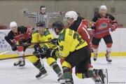 Hokejisti Levíc si v prvom zápase sezóny doma poradili s Považskou Bystricou
