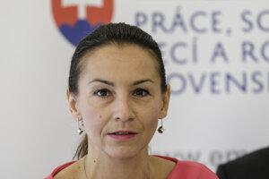Alena Bašistová.