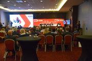 V stredu je v rámci konferencie Doprava 2019 na programe viacero diskusií.