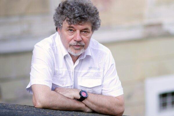 Peter Zamarovský