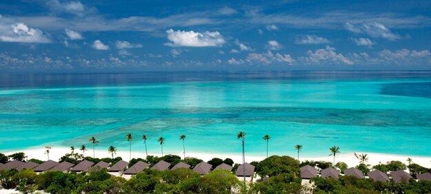 5* Atmosphere Kanifushi Maldives