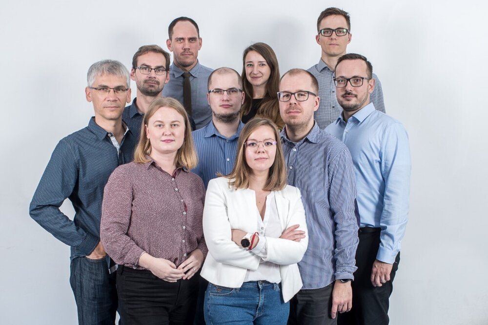 Ľudia za projektom INDEX