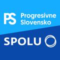 Koalícia Progresívne Slovensko a SPOLU - občianska demokracia