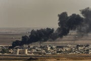 Turecko pokračovalo vo svojej ofenzíve v Sýrii.