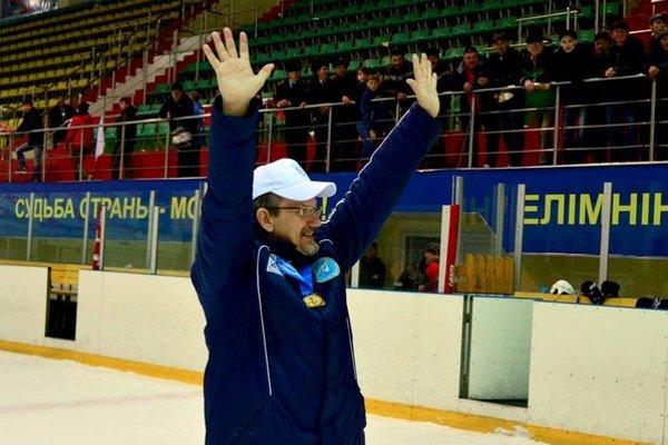 Július Pénzeš sa teší z tretieho titulu v rade.