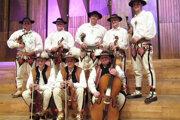 Kroje aj náčinia goralských muzikantov chcú vystavovať na hladovskom obecnom úrade.