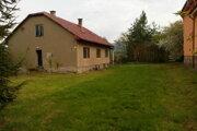 Starý rodinný dom obec prerobí.