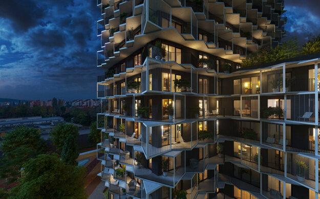 Kto stavia najviac bytov? Rebríček najväčších developerov