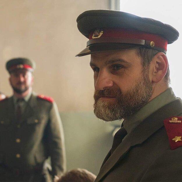 Vo filme sa predstaví aj rodák z Lučenca,Ján Jackuliak.