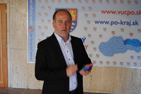 Vladimír Jánošík.