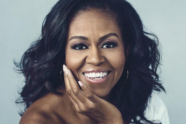 Michelle Obamová: Môj príbeh (prel. Katarína Ostricová, Tatran 2019)