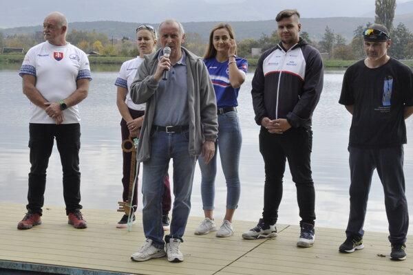 Kajakári z Novák hodnotili sezónu.