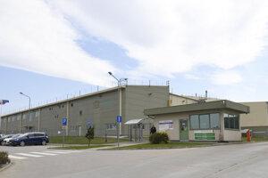 Firma pôsobí v Kechneci desať rokov.