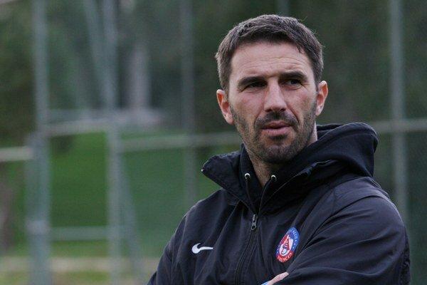 Martin Ševela sa z Turecka vrátil s pozitívnymi pocitmi.