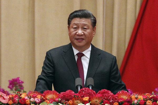 Si Ťin-pching.