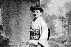 Barbora Markéta Eliášová (1874 –1957) bola česká cestovateľka, spisovateľka a učiteľka. V rokoch 1912–1929 vykonala štyri cesty do Japonska a do južnej Afriky, juhovýchodnej Ázie a Austrálie. Ako prvá Češka cestovala okolo sveta.