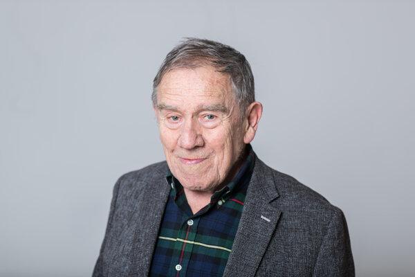 Miroslav Cipár.