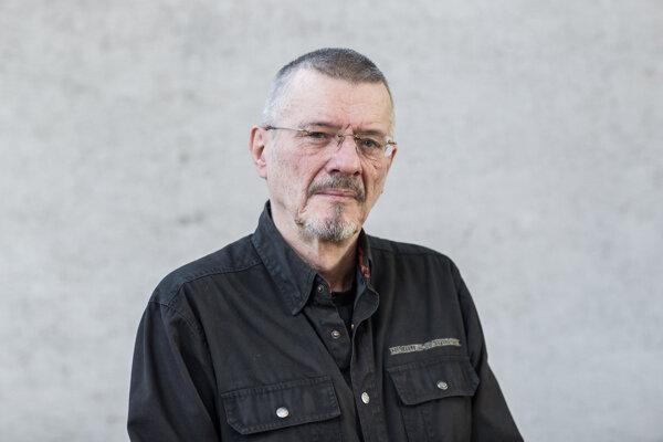 Bohuslav Kraus.