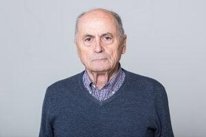 Ján Čarnogurský.