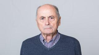 Ján Čarnogurský: Skandovanie bolo počuť do cely