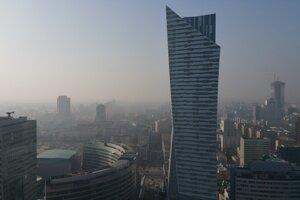 Varšava.