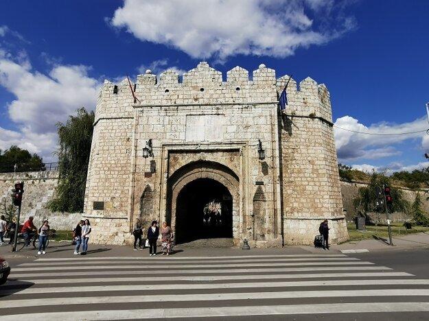 Nišská pevnosť