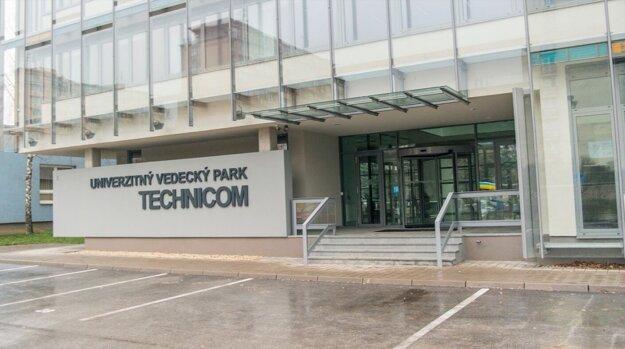 Technicom Košice.