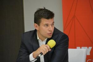 Ing. Martin Vyoral, MBAekonomický manažér spoločnosti RÜBIG SK k.s.