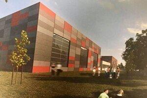 Novú trojhalu plánoval súkromník stavať na pozemkoch mesta medzi Cassosportom a hádzanárskou halou.