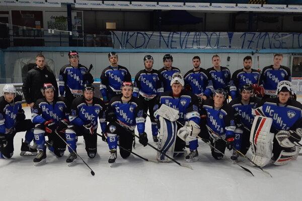 Mužstvo HC UNIZA skončilo na turnaji v Nitre tesne za medailovými pozíciami.