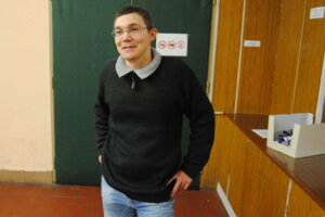 Marek Hrubčo.
