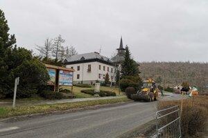 Mestu Vysoké Tatry chýbajú peniaze na verejnoprospešné služby a rozvoj.