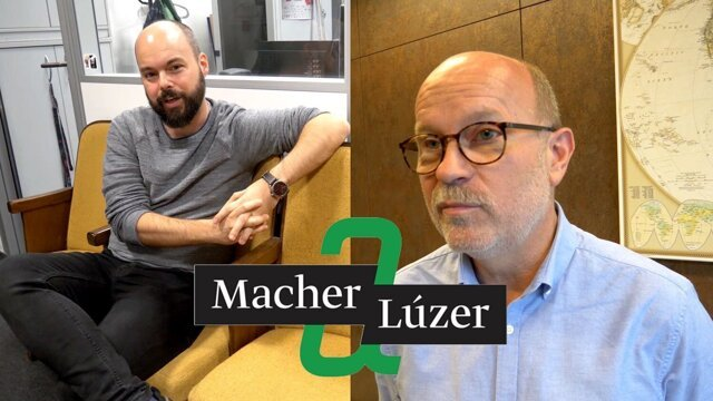 Rastislav Káčer a Peter Konečný vybrali machra a lúzra týždňa
