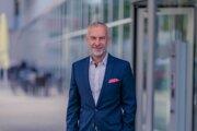 Tomáš Bél, partner Vision Ventures